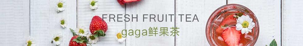 gaga鲜语加盟