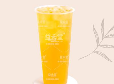 【益禾堂奶茶加盟】畅饮年轻这一杯