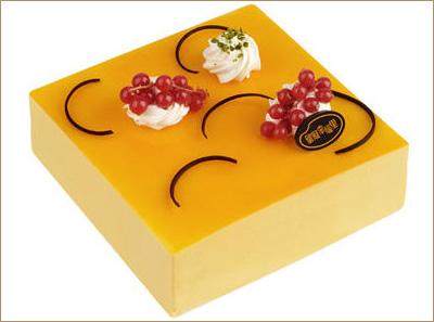 【皇冠蛋糕加盟】幸福就在您身边