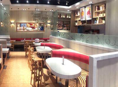 甜蜜蜜茶餐厅