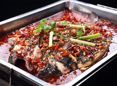 贰爷香锅烤鱼