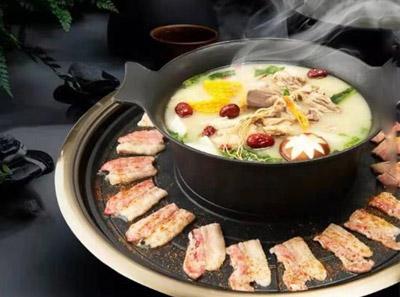 辣尚宫涮烤王