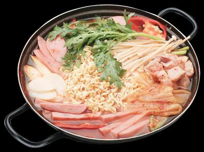 青松馆韩式烧烤