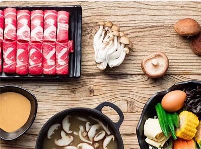 鑫枫牧业火锅超市