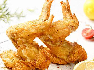 聚五味老式炸鸡