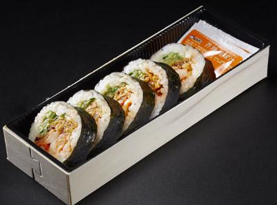 N多寿司,中国人自己的寿司!
