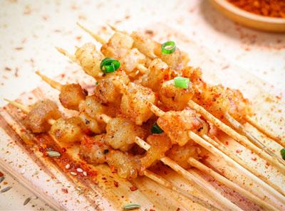 壹宾犟人烧烤研究所,品质连锁,干净卫生