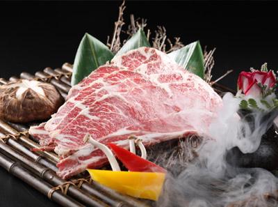熙小西,新模式(堂食+零售)原切烤肉