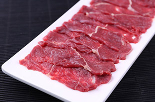 领鲜潮牛手切鲜牛肉
