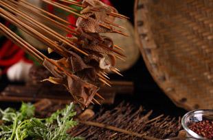 华阳串根香火锅串串菜品