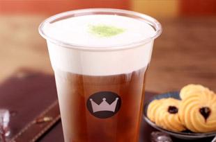 royaltea皇茶品牌