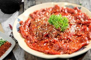渝大狮老火锅菜品
