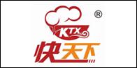 快天下  中式快餐知名品牌