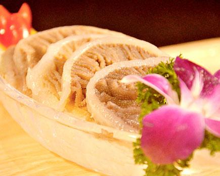 胡格格撸串火锅
