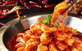 阿华大虾加盟费多少,用户评价口味怎么样
