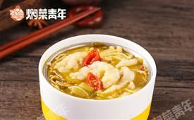 中式快餐找铺子本质是在找什么