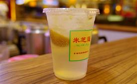 香港奶茶的特色在那
