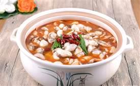 林氏顶呱呱酸菜鱼的做法