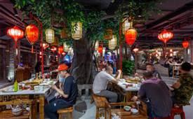 朝天门火锅为何能成为重庆本地的美食标杆?