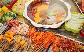 聚龙门火锅串串,承百年传统,做品质火锅串串