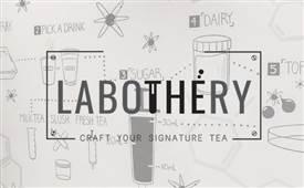 加盟奶茶实验室开店流程介绍