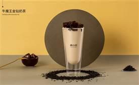 开一家徐小包的奶茶店多少钱