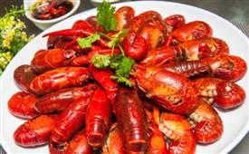 虾皇小龙虾,一生必吃的小龙虾