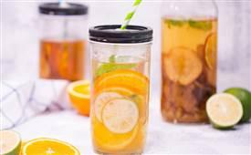 加盟手工水果茶的市场前景如何