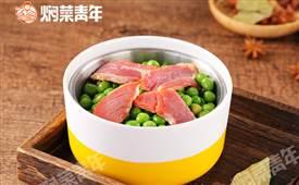 中式快餐连锁怎么样,立足餐饮市场不是问题