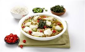 鱼吖吖酸菜鱼米饭怎么样,业内人士这样认为