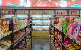 三点优势说服创业者选择怡佳仁零食店合作