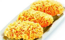 亚米亚米盐酥鸡,现代工艺全新的形式展现给顾客