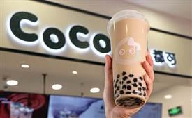 coco奶茶加盟费多少钱,加盟前景怎么样
