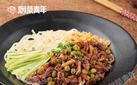 小而美的中式快餐受到创业者追捧