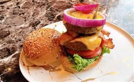 开个汉堡店做什么活动比较好