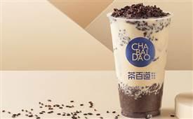 茶百道是什么时候创立的,茶百道创始人是谁