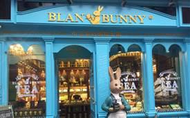 布兰兔的茶,守住初心,做有格调的茶品牌