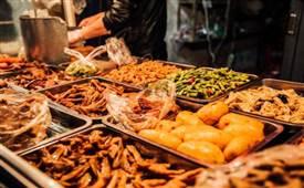 餐饮行业解析之卤味熟食加盟店的创新管理方法