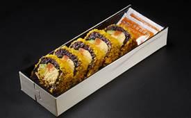 N多寿司和鲜目录哪个好?
