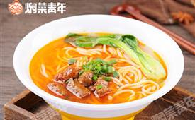 开餐饮店创业,他们为何都选择中式快餐