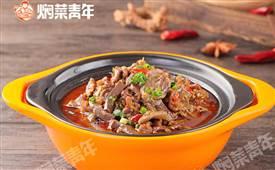中式快餐加盟模式有哪些