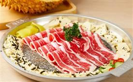 韩式烤肉自助餐加盟究竟怎么样?