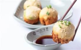 好煎道生煎名包,打造经典老上海味道传承中华名小吃