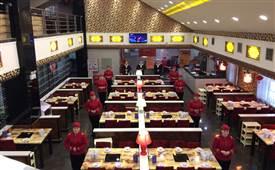 鼎呷呷铁锅鱼公司的发展历程
