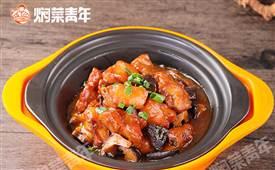 怎么更好的保存中式快餐菜品