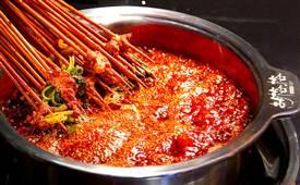 胡格格串串火锅,持续创新打造别致的火锅餐饮