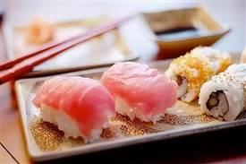町上寿司餐饮人,这才是真实的餐饮人生!