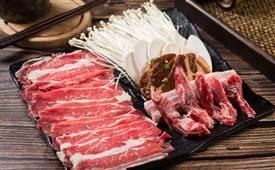 富士烧肉牧场,不限时不限量的自助烤肉
