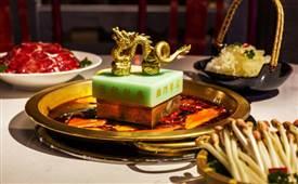 特色火锅店的菜单如何做到图文并茂