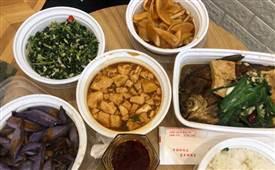 中式快餐新店怎么做促销